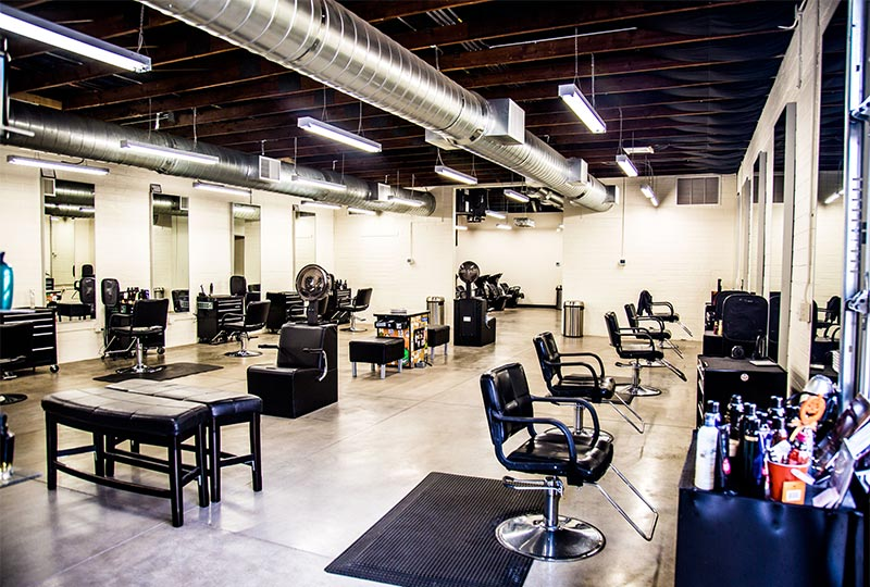 Hair Color Stylist in Phoenix